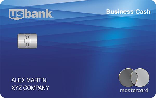 U S Bank Business Cash Rewards World Elite Mastercard