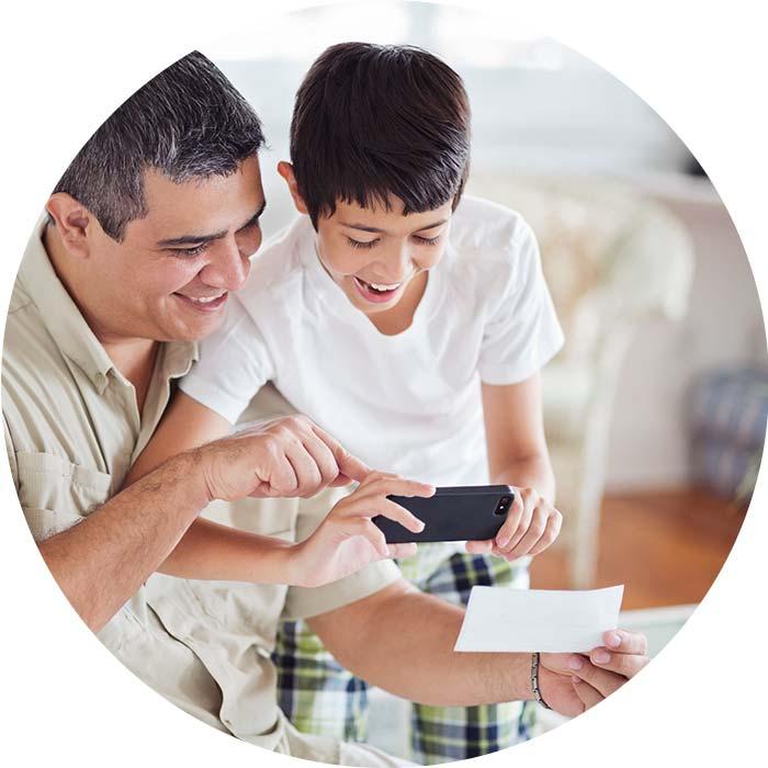 mobile check deposit - Mobile Check Deposit Prepaid Card