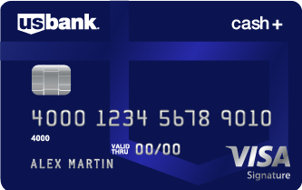 Cash Back Credit Cards Up to 8% in Cash Rewards U.S. Bank