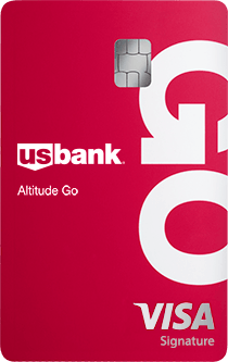 Apply for U.S. Bank's Rewards credit card