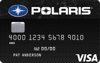 Polaris® Visa® Card