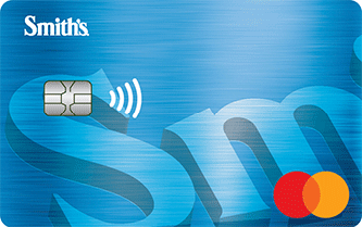 Smith's REWARDS World Mastercard®