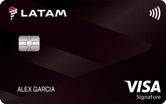 LATAM Visa® Card