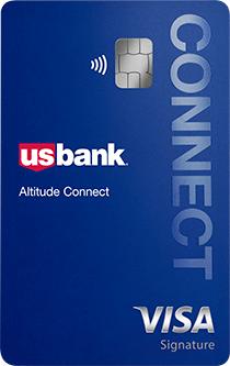 Travel Rewards Credit Cards U.S. Bank Travel Credit Card