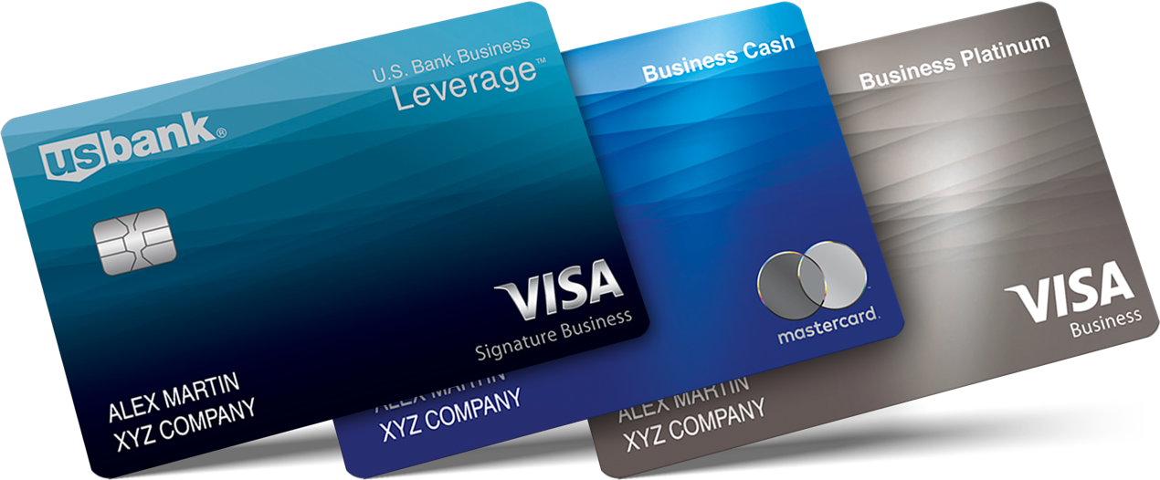U.S. Bank Business Credit cards