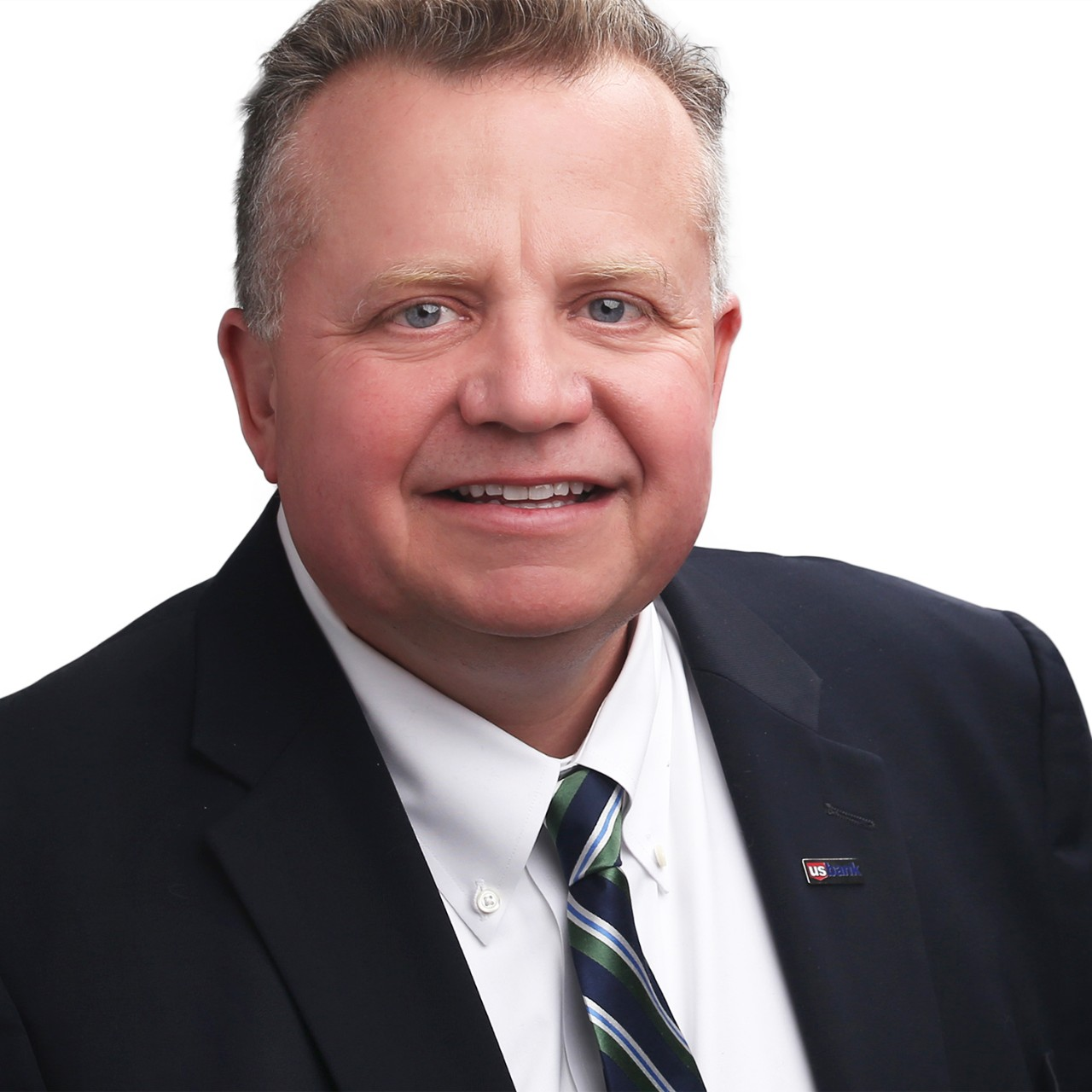 Andrew Wilson | WM Investment Portfolio Mgr | Oshkosh, WI | U.S. Bancorp Wealth Management