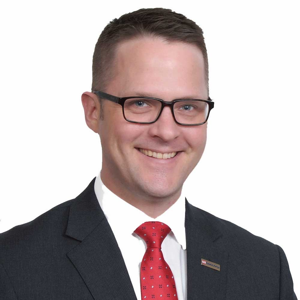 Dane Bradford | Financial Advisor | Portland, OR | U.S. Bancorp Wealth Management