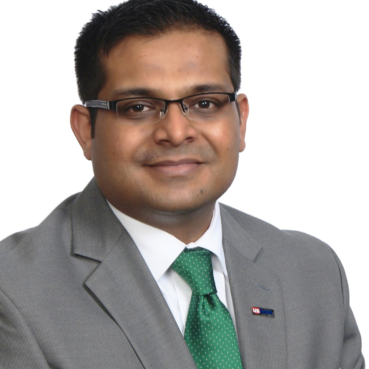 Danish Rauf | Private Banker | Algonquin, IL | U.S. Bancorp Wealth Management