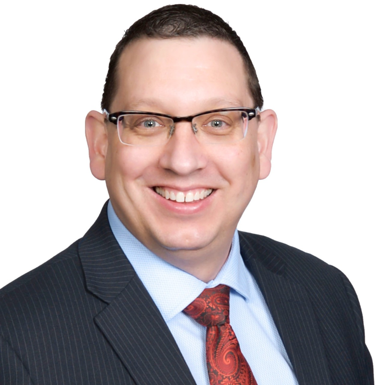 Aaron Buchholz | Financial Advisor | Fargo, ND | U.S. Bancorp Wealth Management