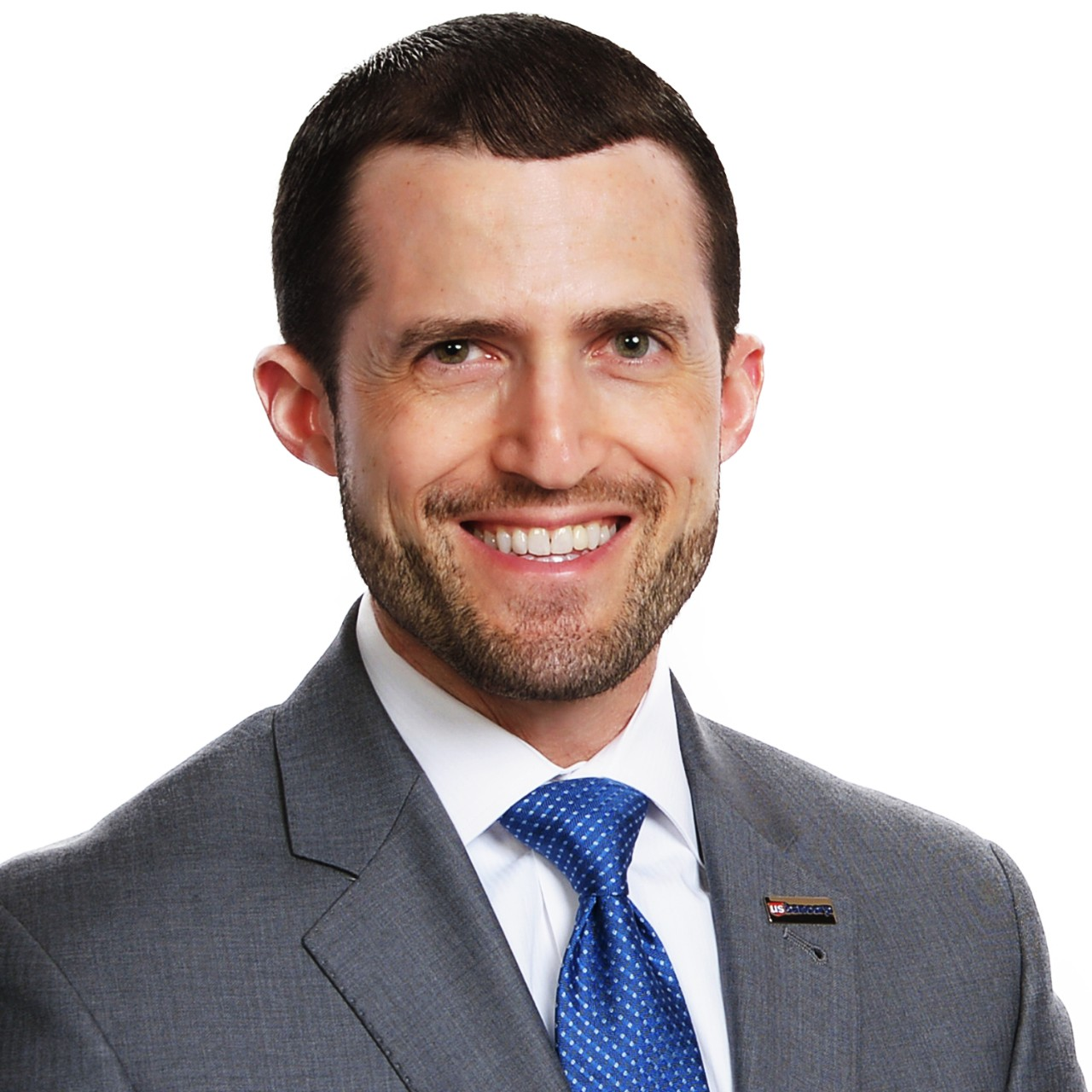 Michael D'Almeida | Financial Advisor | Conway, AR | U.S. Bancorp Wealth Management