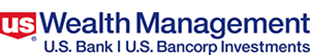 Wealth management 0 U.S. Bank and Bancorp logo